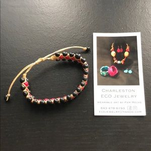 Eco Bracelet